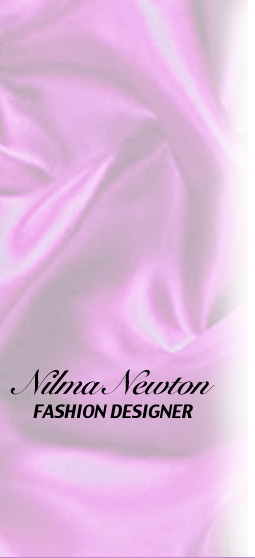 Nilma Newton Fashion Designer